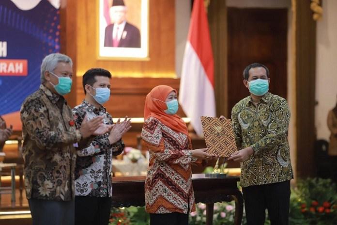 TPID Provinsi Jawa Timur Optimalisasikan Peran BUMD