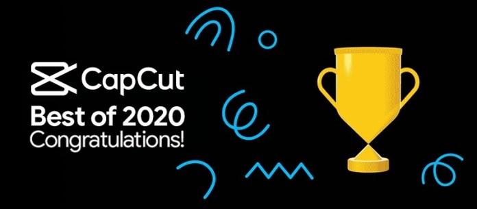 CapCut Jadi Aplikasi Paling Seru di Google Play Best of 2020 untuk Indonesia
