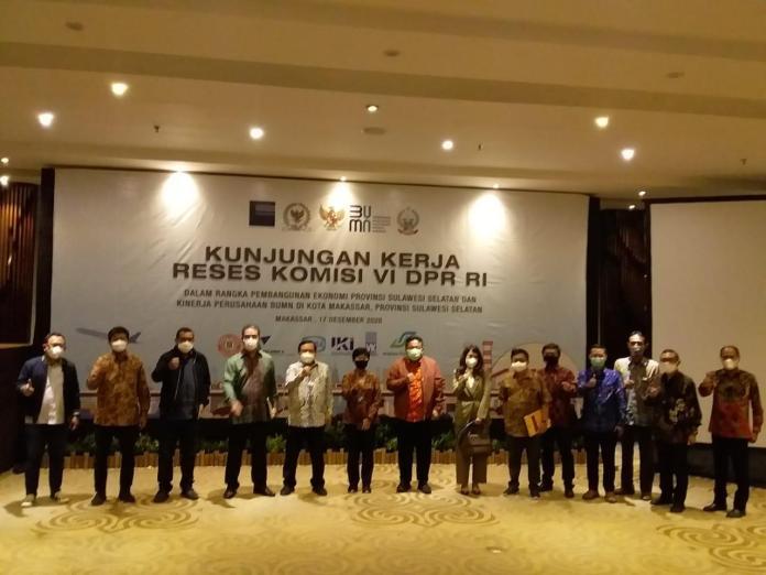 Ini Tantangan Pengawasan Persaingan Usaha di kawasan Indonesia Timur