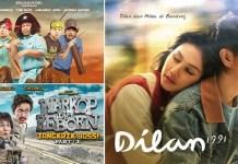 17 Film Layar Lebar Temani Libur Akhir Tahun Pemirsa SCTV