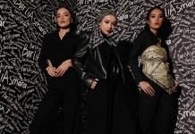 Rumah Mode Barli Asmara Luncurkan Koleksi Scribble Scarf Untuk Perpaduan Fashion