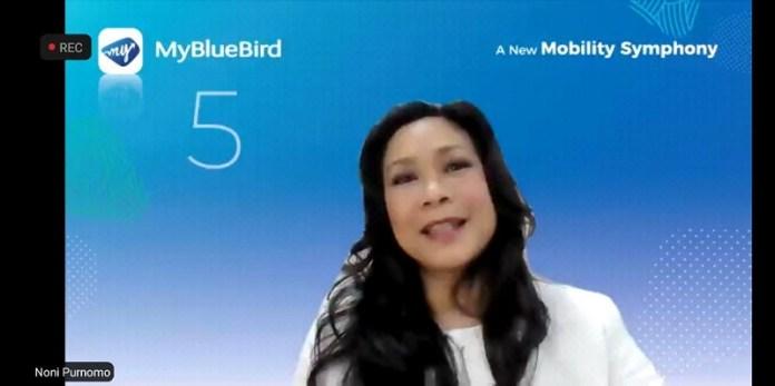 Bluebird Resmi Luncurkan Versi Terbaru Aplikasi MyBlueBird 5