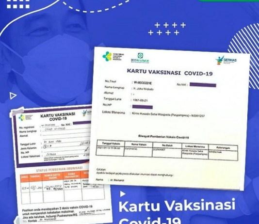 P-Care Vaksinasi Jadi Upaya BPJS Kesehatan Dukung Kesuksesan Vaksinasi Covid-19