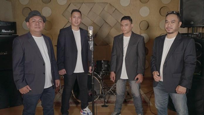 Debut Band Pop MOIRA Rilis Single Rindu Kau Kembali