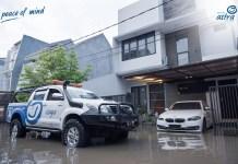 Ingin Klaim Tetap Diterima Bila Mobil Terendam Banjir. Ini Caranya