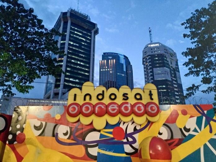 Indosat Ooredoo Jadi Brand Telekomunikasi dengan Pertumbuhan Tercepat ke-6 di Dunia