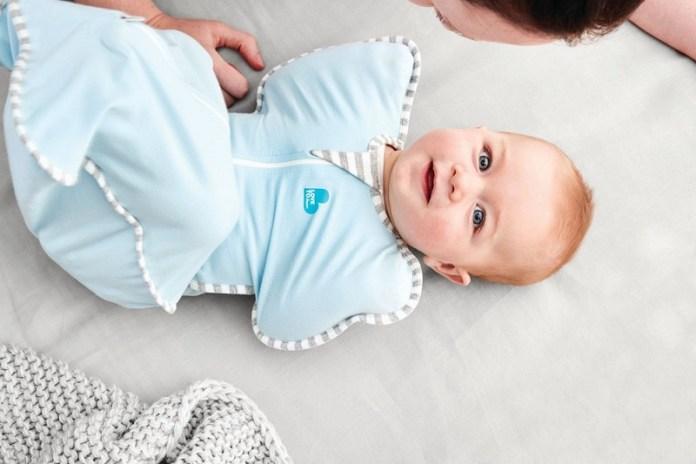 Mothercare Hadirkan Bedong Modern Love To Dream™