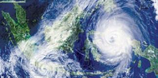 Ini 30 Wilayah yang Dapat Peringatan Dini Soal Ancaman Siklon Tropis