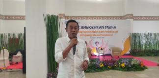 Ramadhan dan Lebaran 2021, BI Jatim Siapkan Uang Baru Rp 11,5 Triliun