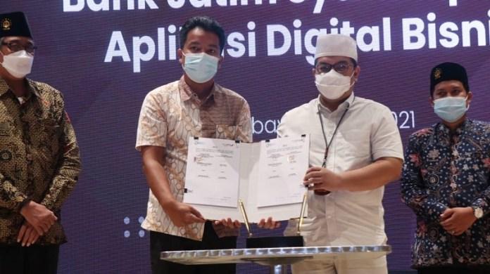 Bank Jatim Permudah Layanan Transaksi OPOP Jawa Timur