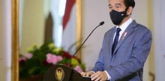 Presiden Jokowi Terbitkan Keppres Soal Cuti Bersama ASN Tahun 2021. Ini Lengkapnya