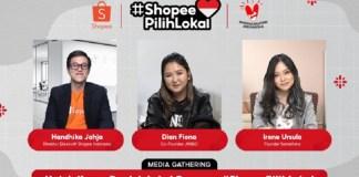 Shopee Luncurkan Fitur Terbaru untuk Angkat Produk Lokal