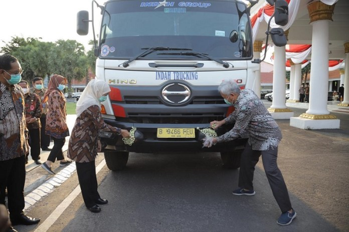 TPID Provinsi Jawa Timur Dorong Kerjasama Antar Dearah