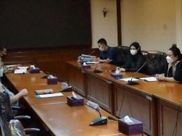 Anggota Polres Bitung Dilaporkan ke Kompolnas karena Diduga Berpihak