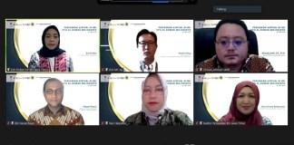 BEI Resmikan Galeri Investasi di STIE Al Anwar Mojokerto
