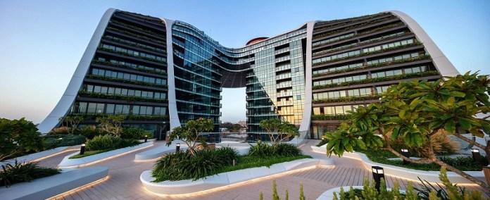 Dua Produk Crown Group ini Masuk Nominasi Best Tall Building in The World 2021 Award