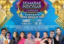 Ini Program di Indosiar yang Siap Temani Momen Perayaan Idul Fitri