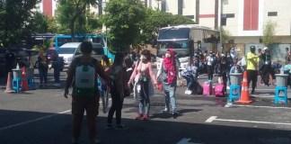 Jatim Isolasi 3.636 Pekerja Migran untuk Cegah Masuknya Virus Baru