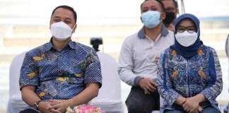 Sambut HUT Surabaya ke-728, Wali Kota Gelar Lomba Promosi Produk UMKM Bagi Kepala OPD dan Camat