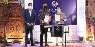RedDoorz Luncurkan Hotel Premium Pertamanya, Sunerra Hotels