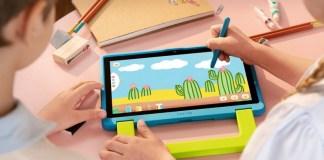 Toys Kingdom Dukung Huawei Hadirkan Tablet Anak Pertama di Indonesia