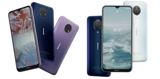 Nokia seri C, G dan X Hadirkan Hiburan Audio Spotify lewat Kemitraan Global