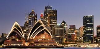 Pandemi Covid-19 Angkat Pertumbuhan Harga Properti Australia