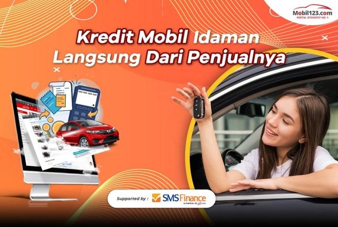 iCar Asia Indonesia Beri Kemudahan Beli Mobil Bekas secara Kredit saat Pandemi