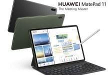 Huawei MatePad 11 Kembali Hadir dengan Warna Baru dan Kapasitas Penyimpanan Lebih Besar