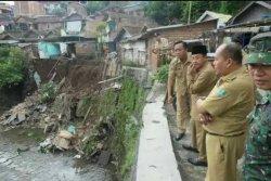 Relokasi Menjadi Opsi Bagi Warga Muharto Malang Yang Terdampak Longsor