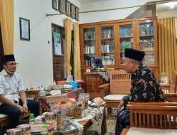 KH. Marzuki Mustamar, Ketua PWNU Jatim Restui Ra Latif Sebagai Calon Ketua PPP Jatim