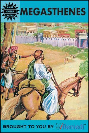 Jat clans as described by Megasthenes - Jatland Wiki