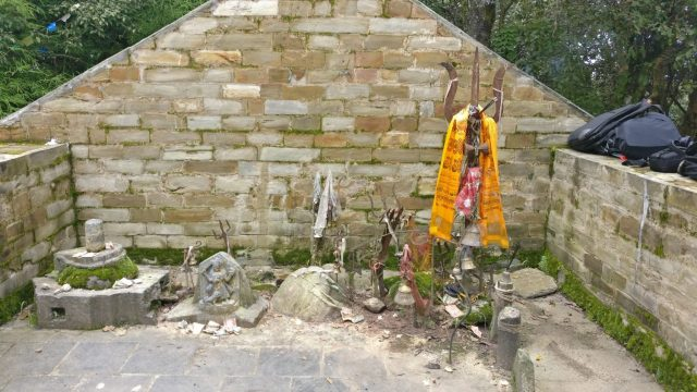 One day Hike to Champadevi- Shubhadra Ghatani