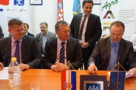 Agro Arca potpisivanje ugovora 1