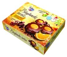 Blagdanske tortice