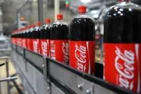 Coca-Cola-bottling-plants