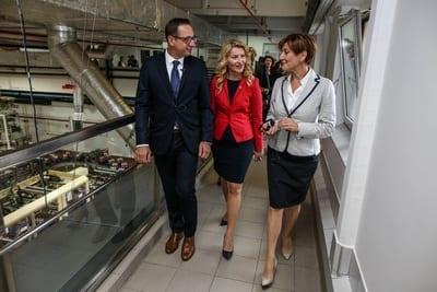 Predstavljena Studija o utjecaju Coca-Cole na hrvatski BDP