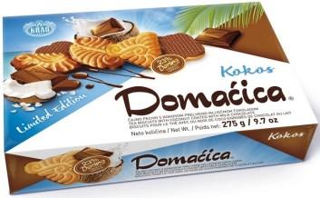 Domaåica kokos 275g