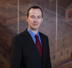 Dubravko Tom_ novi direktor nabave za Hrvatsku Srbiju Crnu Goru i BIH