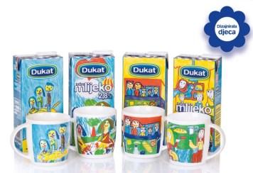 Dukat trajno mlijeko i salice s djecjim dizajnom_3