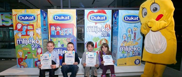 Dukat_Volim mlijeko_dodjela nagrada_1