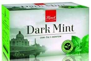 Filter ƒaj Dark Mint