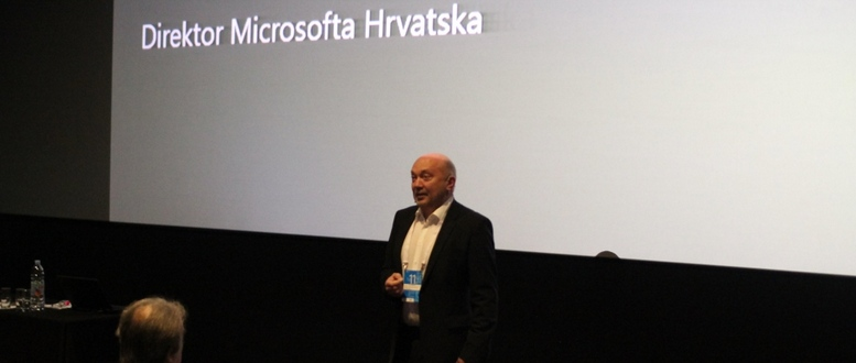 Ivan Vidakoviå - Advanced Technology Days 11