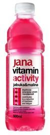Jana Vitamin activity
