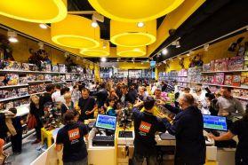 LEGO Certified Store Zagreb2