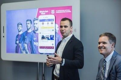 Addiko Banka predstavila uslugu plaćanja preko Vibera