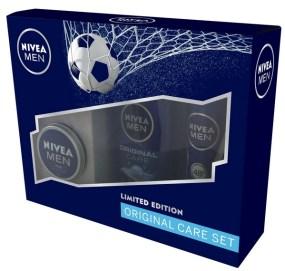 NIVEA MEN_nogometni poklon paket