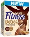 Nestle Fitness DELICE Chocolate - thumb 125