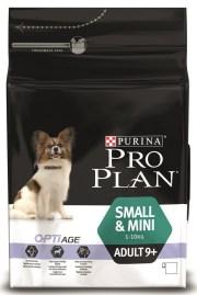 Purina PRO PLAN OPTIAGE Small&Mini ADULT 7+