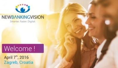 New Banking Vision konferencija